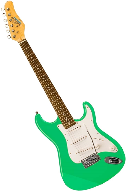 291741425788 together with 231862539415 together with Squier Affinity Telecaster Pack Electric Guitar Fender 15G   Race Green moreover The Important Guitar Scales For Beginners additionally Custom Ibanez Acrylic With Blue Green Led Light Electric Guitar. on oscar schmidt acoustic electric guitars
