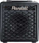 Randall Diavlo Series RD1C 1 Watt All-Tube Guitar Amplifier Combo Amp