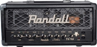 Randall Diavlo Series RD45H 45 Watt All-Tube Guitar Amplifier Amp Head