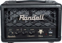 Randall RD5H Diavlo Series 5 Watt All-Tube Guitar Amplifier Amp Head