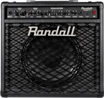 Randall RG Series RG80 80 Watt Solid State Guitar Amplifier Combo Amp