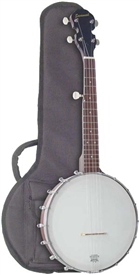 Savannah SB-060 5-String Travel Banjo w/ Bag