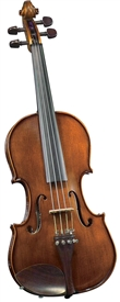 Cremona SV-165 Premier Student Violin Outfit w/ Case and Bow 4/4-1/16