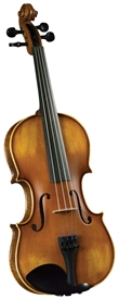 Cremona SV-200 Premier Student Violin Outfit w/ Case and Bow 4/4 - 1/4