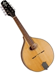 Trinity College TM-250 Celtic Mandolin w/ Hard Case