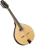 Trinity College TM-275 All-Solid Celtic Mandola w/ Hard Case