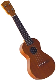 Johnson UK-150 Concert Ukulele Uke