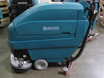 Reconditioned Tennant 5400 floor scrubber