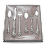 Silver Artistry by Community, Silverplate Child's 6-pc Set