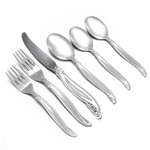 Leilani by 1847 Rogers, Silverplate Flatware Set, 54-PC Set