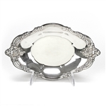 Silver Artistry by Community, Silverplate Bonbon Dish