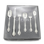 Affection by Community, Silverplate Baby & Child Step Up Set, 6-PC