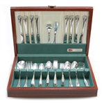 Daffodil by 1847 Rogers, Silverplate Flatware Set, 56 Piece Set