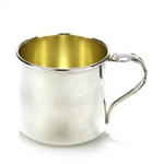 Affection by Community, Silverplate Baby Cup