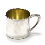 Baby Cup by Community, Silverplate, Gilt Interior