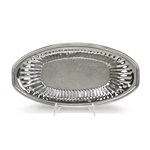 Bread Tray by Morris Heller & Sons, Chrome, Hellerware, Chromium