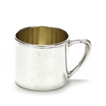 Baby Cup by Community, Silverplate, Contemporary