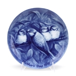 Mother's Day by Berlin Design, China Decorators Plate, Robins