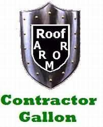 Roof Shingle Shield Armor - Prevent roof mold stains