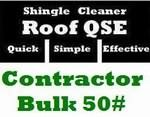 Roof Cleaning Business Bulk Roof Cleaner