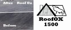 Roof Mold Cleaner OX
