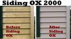 Siding Cleaner OX