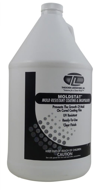 moldstat coating protectant uv resistant anti microbial