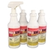 4 Bottles MoldSTAT Barrier (1 sprayer)