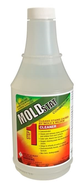 Mold Cleaning Hydrogen Peroxide