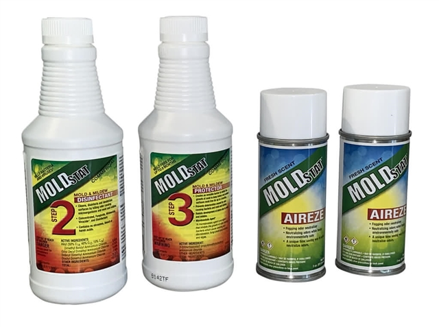 Mold Prevention Kit