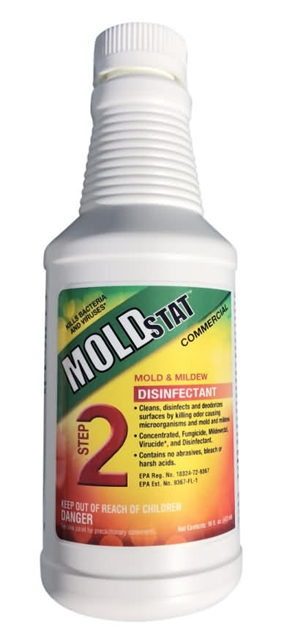 MoldSTAT Plus Mold Killer
