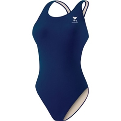 TYR Durafast Poly Solid Maxback