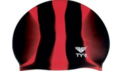 TYR Multi-Color Silicone