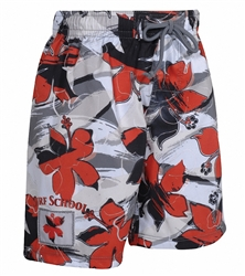 Surf School Boys Boardshort