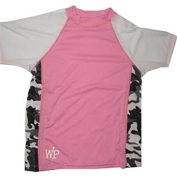 Finis Youth Sun Shirts