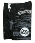 Paradise Men's Board Short