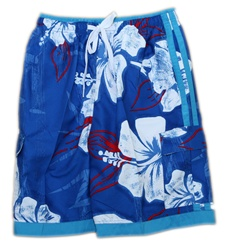 Surfers Men's  Swim Trunk