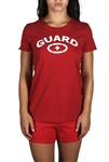Guard Female T-Shirt