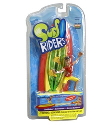 Wet Products Surf Riders