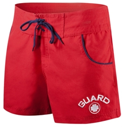 TYR Female Guard Board Short