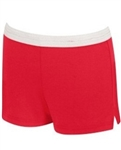 Adoretex Female Roll -Down Cheer Short