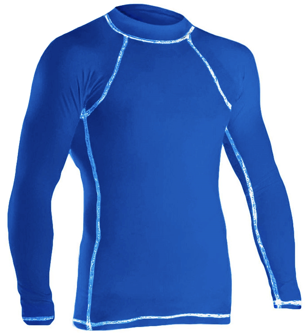 Adoretex Unisex Rashguard Long Sleeve