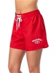 Adoretex Women's Guard Board Short Swimwear