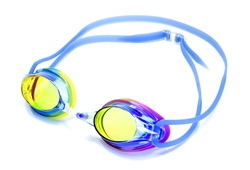 Adoretex Junior Racing Swim Goggles
