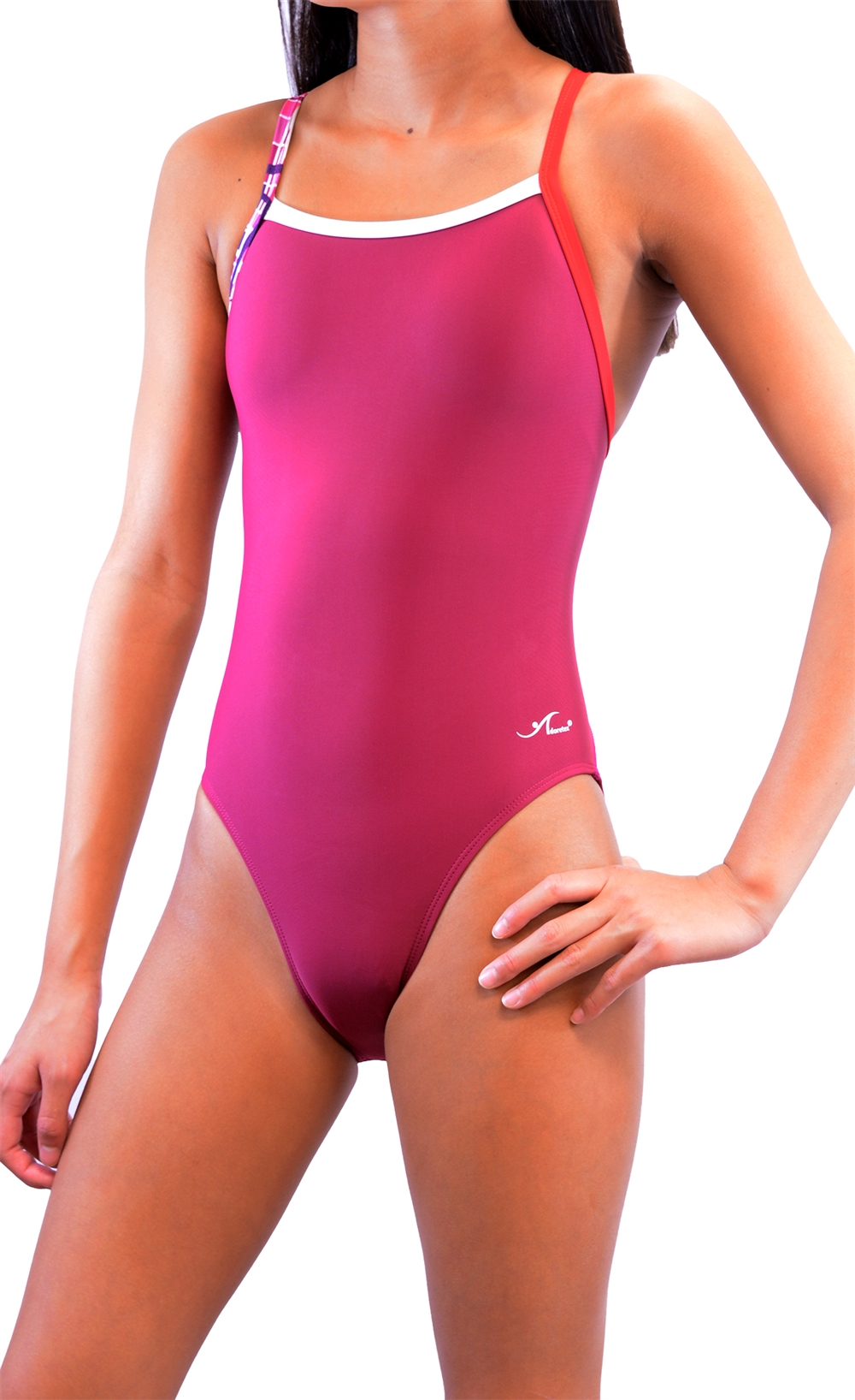 Adoretex Female Thin Strap Swimwear