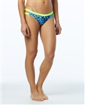 TYR WOMEN'S OCEANIA COVE MINI BIKINI BOTTOM (BOOC7A)