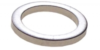 Drain Plug Gasket, Club Car DS & Precedent