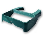 Club Car Precedent Rear Beauty Panel Green
