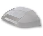 Club Car Precedent Front Beauty Panel White