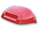 Club Car Precedent Front Beauty Panel Red